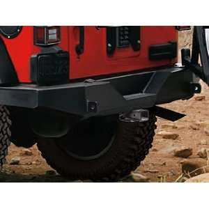 Jeep Wrangler 2 Door Hitch Reciever 82210230 Automotive