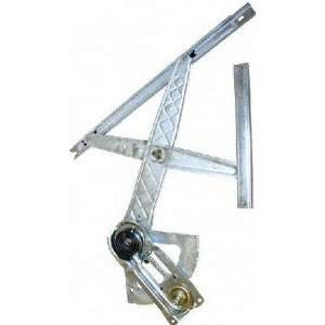 FORD F150 PICKUP FRONT WINDOW REGULATOR LH (DRIVER SIDE) TRUCK, Manual
