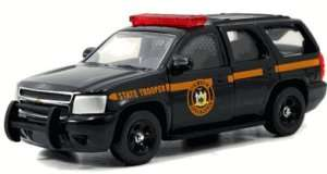 New York State Police Trooper 2010 Chevy Tahoe Jada