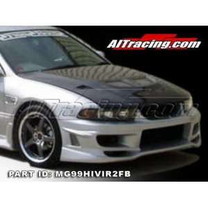 Mitsubishi Galant 99 02 Exterior Parts   Body Kits AIT Racing   AIT