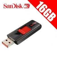 Sandisk Cruzer 16GB 16GB USB Flash Memory Pen Drive SDCZ36 NEW