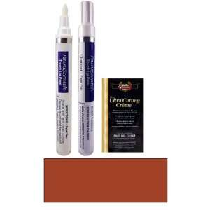 1/2 Oz. Hemi Orange Paint Pen Kit for 1969 Dodge All Other