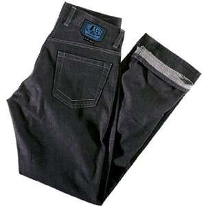 Alien Workshop Soldier Jean 26 Black Slim Sale Skate Pants