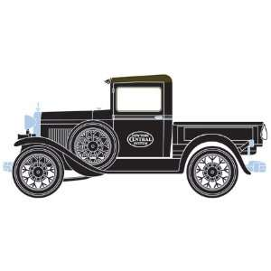 1/50 Die Cast 1931 Ford Model A Pickup, NYC Toys & Games