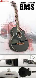 best choice products presents this brand acoustic electric bass it