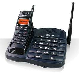 EnGenius SENAO SN 358 PLUS High Power Long Range Telephone With