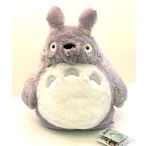 My Neighbor Totoro 13 Grey Totoro Super Soft Plush Doll Toys & Games