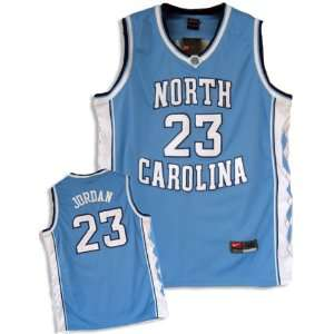 Michael Jordan North Carolina Jersey Extremely Rare