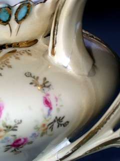 auction is for a Beautiful Scarce Antique Ornate RS PRUSSIA Teapot