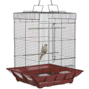 Clean Life Playtop Bird Cage Birds
