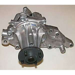 01 Lexus Water Pump Assembly 1610049875 161004987683 w/ housing IS300
