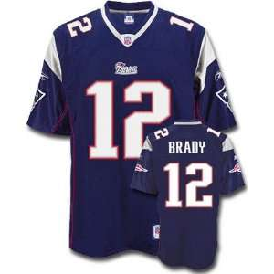 NFL Home Premier New England Patriots Youth Jersey