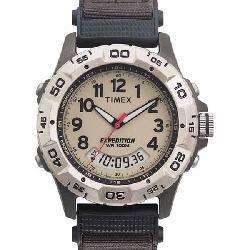 Timex Expedition Mens Chronograph Sport Watch