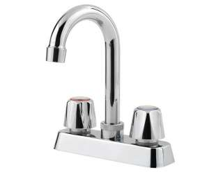 G171 4000 Price Pfister Pfirst Two Handle Bar Faucet Chrome