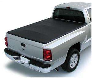 Tekstyle Snap on Tonneau Bed Cover Dodge Ram & Dakota