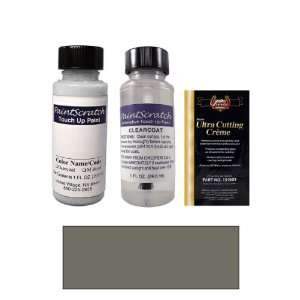 1 Oz. Twilight Gray Metallic Paint Bottle Kit for 2011