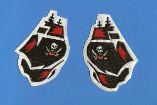 Lot Tampa Bay Buccaneers Bucs NFL Football Patches