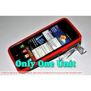 Colorful Soft Bumper for Samsung Galaxy SII I9100 Jc134h