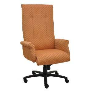 Seating Inc Bella 275 Lbs Executive Heavy Duty Chair
