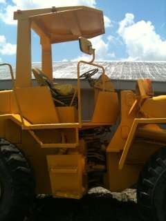 bucket loader  wheel loaders located in Florida  ironmartonline