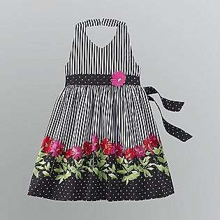 Picnic Sundress  Blueberi Boulevard Clothing Girls Dresses & Skirts