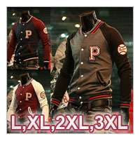 Mens Luxury Stylish Slim Blazers Jackets cotton