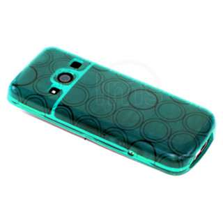 Magic Store   BLUE HYDRO GEL CASE COVER FOR NOKIA 6700 CLASSIC UK