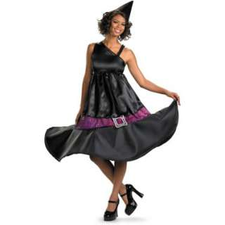 Halloween Costumes Witchs Hat Adult Costume