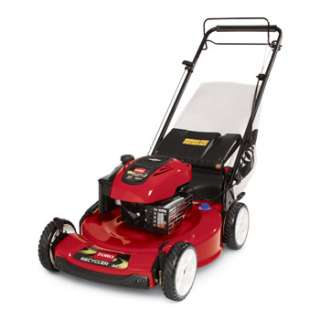 New Toro Lawn mower model #20338 Rear Wheel Drive