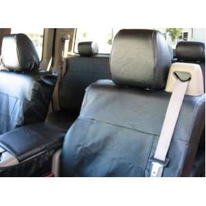 Exact Seat Covers, FD9 L1, 2004 2008 Ford F150 Super Cab