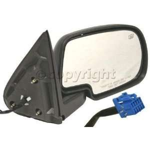 MIRROR chevy chevrolet AVALANCHE 03 05 view rh truck Automotive
