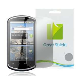 com GreatShield Ultra Anti Glare (Matte) Clear Screen Protector Film