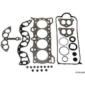 New Honda Civic Cylinder Head Gasket Set 85 86 87 Automotive
