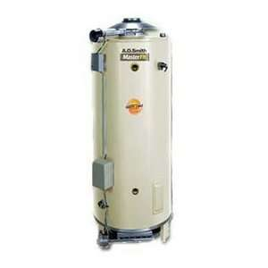 Tank Type Water Heater Nat Gas 99 Gal Master Fit