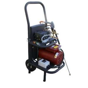 3050VX Electric Tube Cart Cold Water Pressure Washer