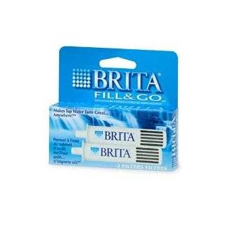 Brita 42333 Filter For 42370 Water Bottle ~ Brita