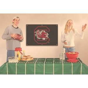 South Carolina Gamecocks Tailgate Party Kit Sports