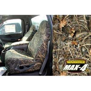 Camo Seat Cover Twill   Ford   HATH18101 MX4 Sports