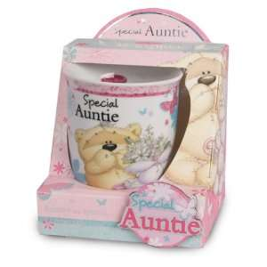 Fizzy Moon Mug & Fridge Magnet   Special Auntie Kitchen
