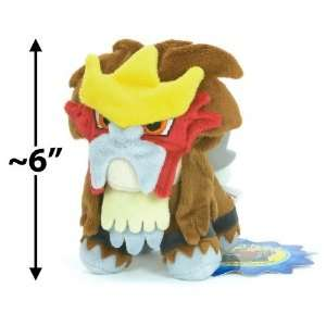 Pokemon Center Official Nintendo Pokemon Center Plush Stuffed Toy   6