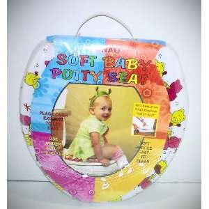 Lanao Musical Soft Baby Potty Chair Baby