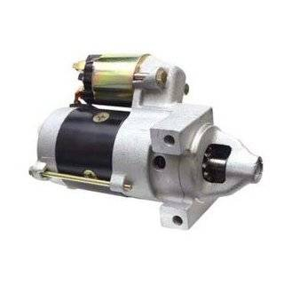 Starter Motor   fits Cub Cadet, John Deere, New Holland, Scotts, and