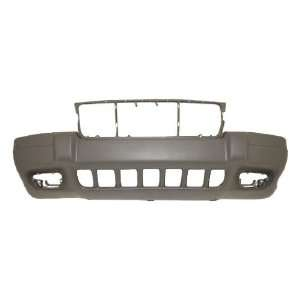 OE Replacement Jeep Cherokee/Wagoneer Front Bumper Cover