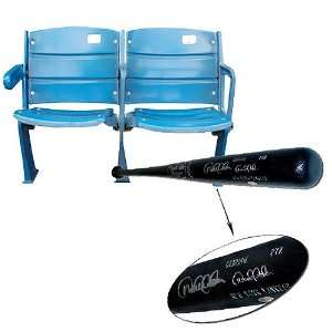 Steiner Sports New York Yankees   Yankee Stadium Seat Pair