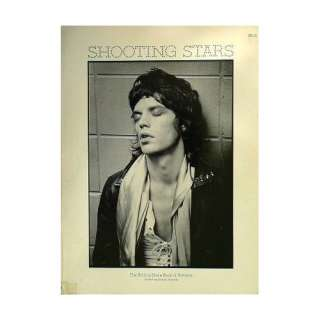 Shooting Stars The Rolling Stone Book of Portraits