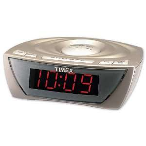 Timex Super Loud Alarm Clock w/Large Display T110