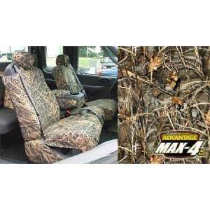 Camo Seat Cover Twill   Ford   HATH18300P MX4 Sports