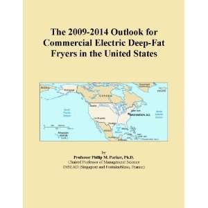 Outlook for Commercial Electric Deep Fat Fryers in the United States
